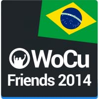 World Cup 2014 Friends