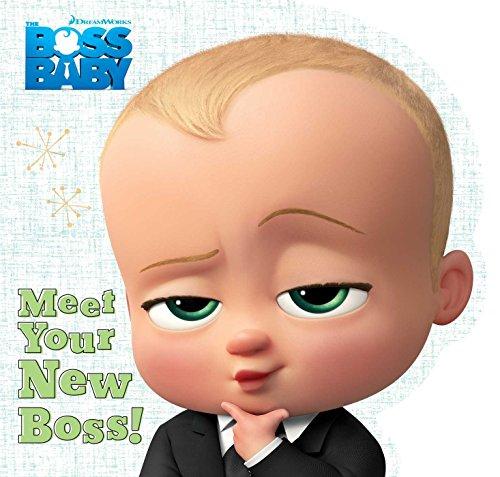 Meet Your New Boss! (Boss Baby Movie)