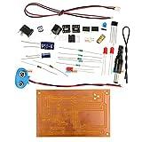 DIY Kit - Laser security alarm : LGKT090...