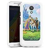 Motorola Moto G2 Hülle Case Handyhülle Disney Rapunzel