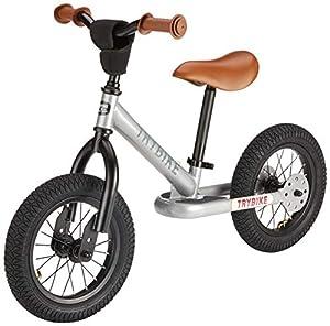 Trybike- Bici Plata, Multicolor (1)