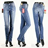 Cross Jeans Jeans Anya Blue-Used 30 W34/L30