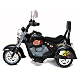 Trendware24 Kindermotorrad Wild Child Deluxe Edition - 3