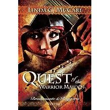 Quest of the Warrior Maiden (Bradamante & Ruggiero Book 1) (English Edition)