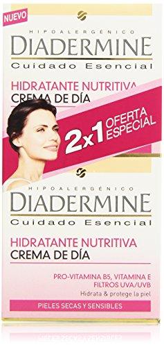 Diadermine - Hidratante Nutritiva - Crema día - 2