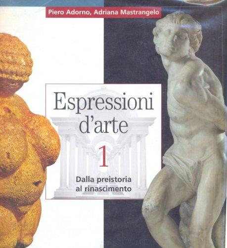 Espressioni d'arte vol. 1
