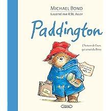 Paddington, l'histoire de l'ours qui venait du Pérou