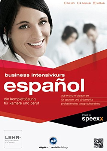 Business Intensivkurs Espanol