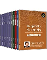 DeepTalks - Secrets Series (Complete Collection of 22 DVDs in Hindi)
