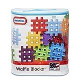 Little Tikes 645334m waffle Block (set di 60)