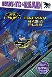 Batman Has a Plan
