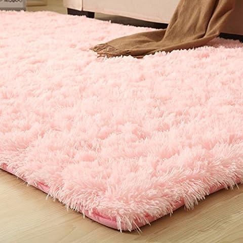 KLASAS*Einfache Wasseraufnahme Gleiter Fliegen schach Teppiche (120 cm * 160 cm), SAGBJK 1.