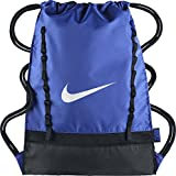 Nike Brasilia 7 Gymsack Sporttaschen, 16 liter, Blau, 750 x 40 x 33 cm, 70 Liter