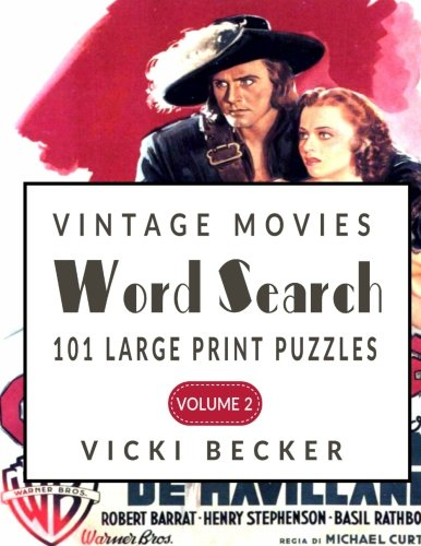 vintage-movies-word-search-101-large-print-word-search-puzzles