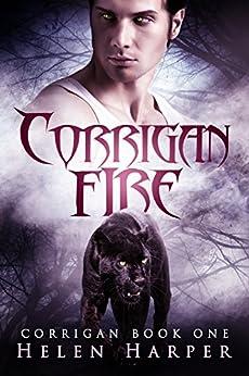 Corrigan Fire: Bloodfire (Corrigan Series Book 1) (English Edition)