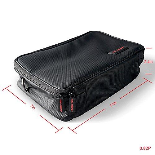 Coil Meister Vape Tasche PVC-Reisen Umhängetasche tragbare Tasche für Werkzeuge Universal-Tragetasche - 5