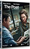 the post DVD Italian Import