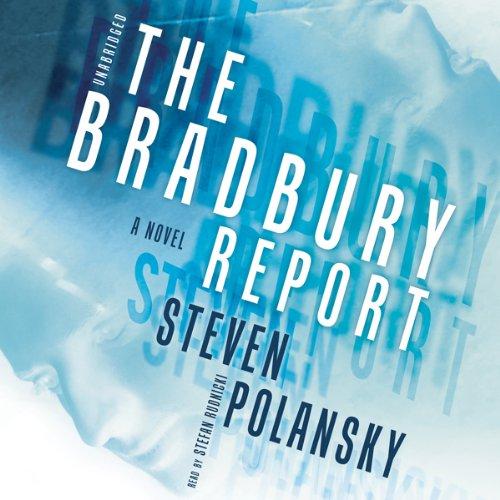 The Bradbury Report  Audiolibri
