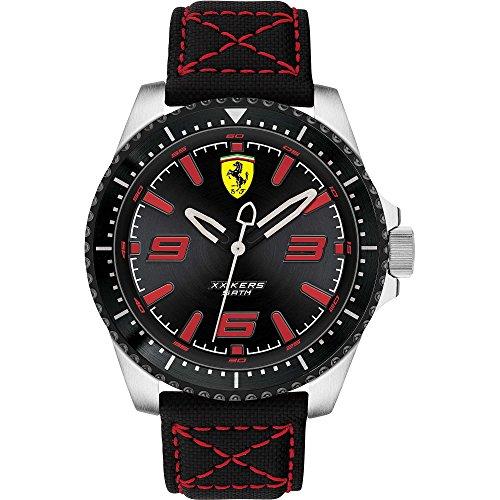 Orologio Unisex Scuderia Ferrari 830483