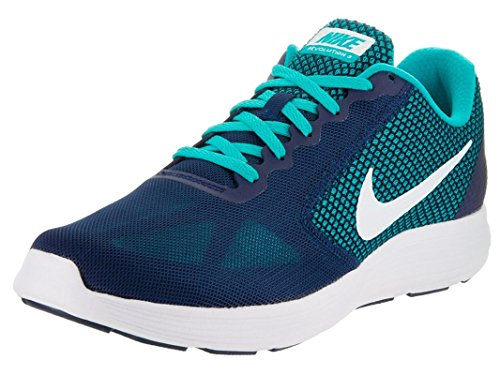 Nike Revolution 3 Men's Sports Running Shoes-Uk--11
