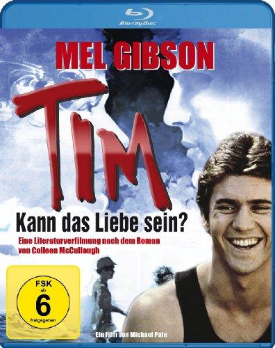 Tim - Kann das Liebe sein? [Blu-ray]