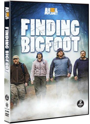 Finding Bigfoot [RC 1]