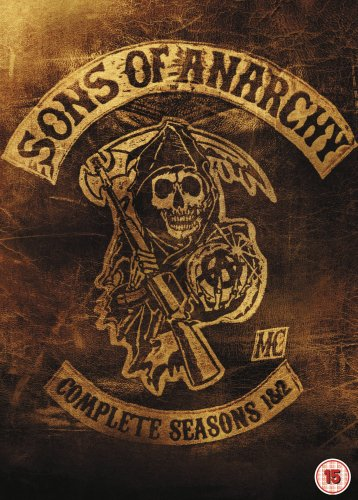 Sons Of Anarchy - Season 1&2 [UK Import]