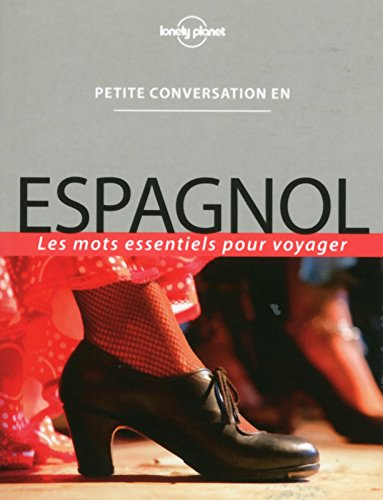 Petite conversation Espagnol - 8ed