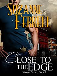 Close To The Edge (Westen Series, Book 2)