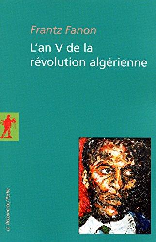 L'an V de la rvolution algrienne