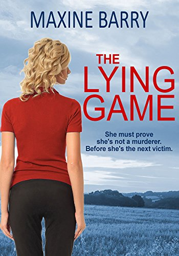Lying Game Ebook