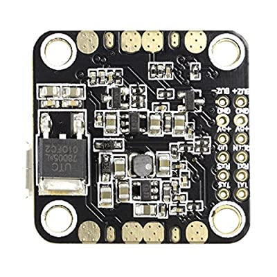 Youzone F4 Flight Control Integrated PDB Support Betaflight 3.1 DSHOT Racing Drone