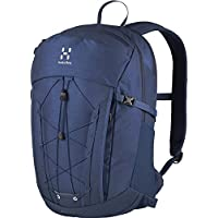 Haglöfs Vide Medium Mochila, Unisex Adulto, Blue Ink, Talla Única