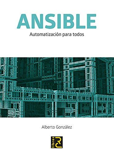 ANSIBLE. Automatización para todos