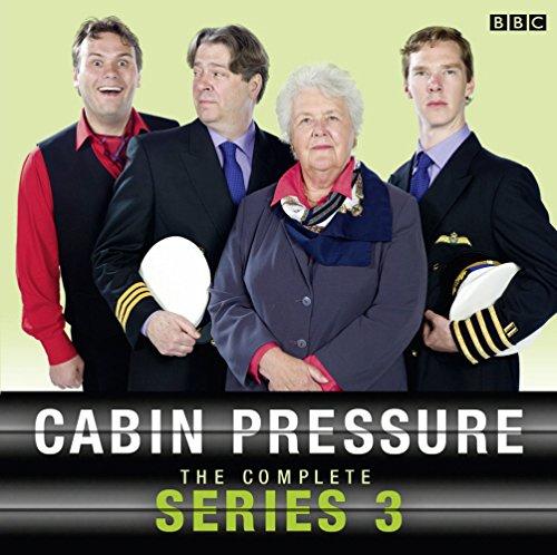 Cabin Pressure: The Complete Series 3