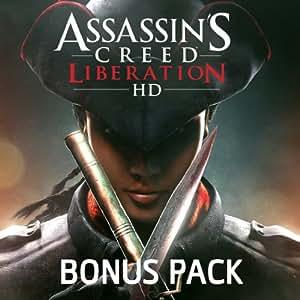 Assassin's Creed Liberation HD - Bonus Pack  [Online Game Code]