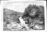Telecharger Livres RIVIERE NATURELLE MONTMORENCY QUEBEC CANADA DE 1862 ETAPES (PDF,EPUB,MOBI) gratuits en Francaise