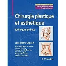 Chirurgie plastique et esthétique (Ancien prix éditeur : 153 euros)