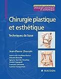 Chirurgie plastique et esthétique (Ancien prix éditeur : 153 euros)...
