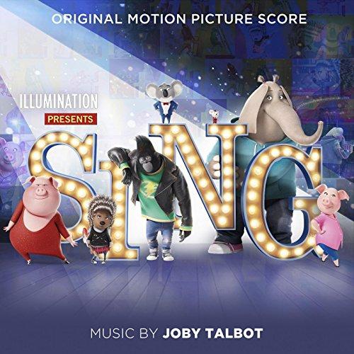 sing-original-motion-picture-score