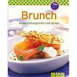 Brunch: Unsere 100 besten Rezepte in einem Kochbuch