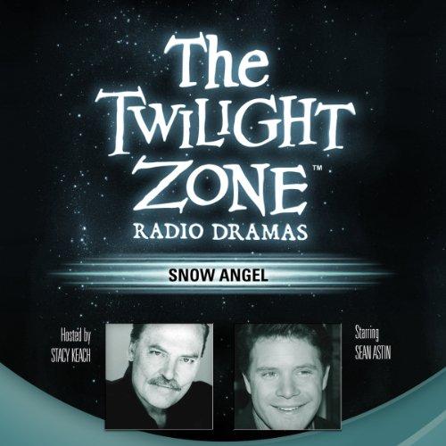 Snow Angel  Audiolibri