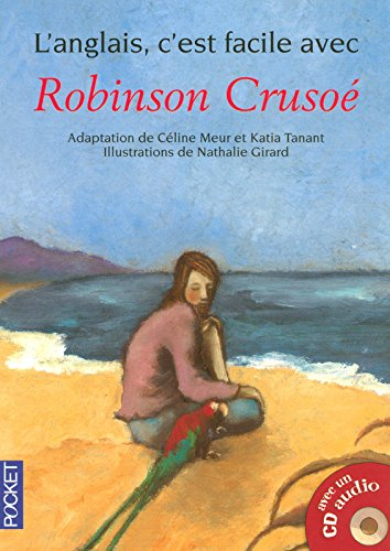ROBINSON CRUSOE +1CD FILME
