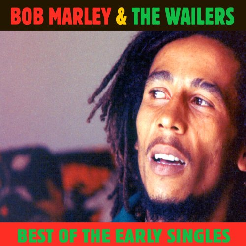 Run For Cover (Version) Bob Marley Cover