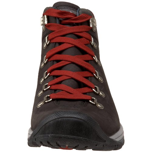 Columbia , Bottines de randonnée non imperméables homme Black/Coal