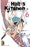 Hell's Kitchen Edition simple Tome 6