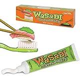 Wasabi Dentifrice