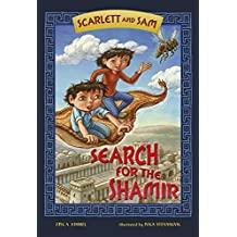 Search for the Shamir (Scarlett and Sam)