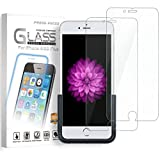 iPhone 6S Plus 6 Plus Tempered Glass Screen Protector for Apple iPhone 6S Plus 6 Plus