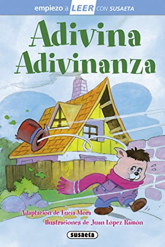 Adivina adivinanza (Adivinanzas y Chistes) (Spanish Edition)